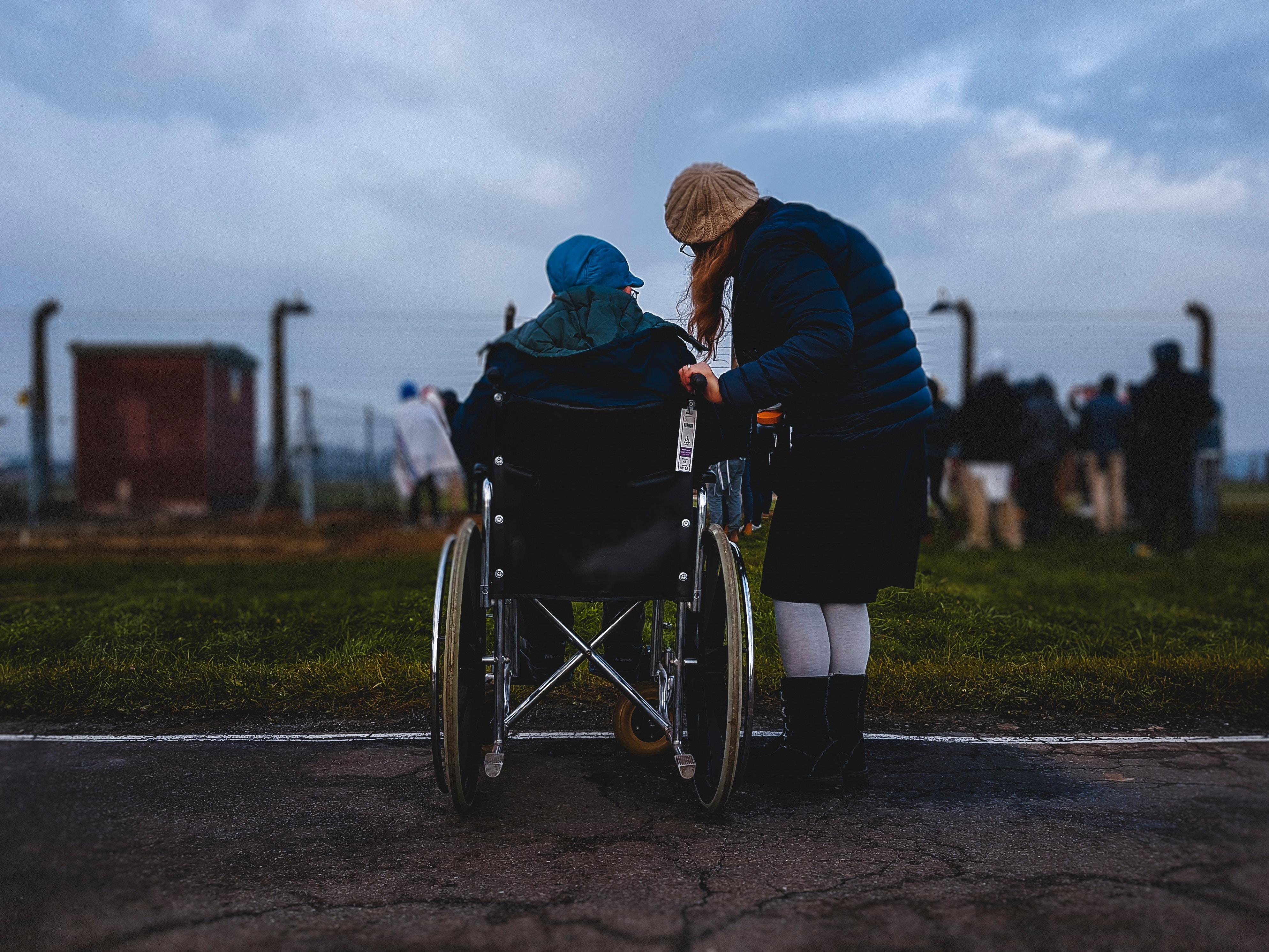 Procomfort kørestol