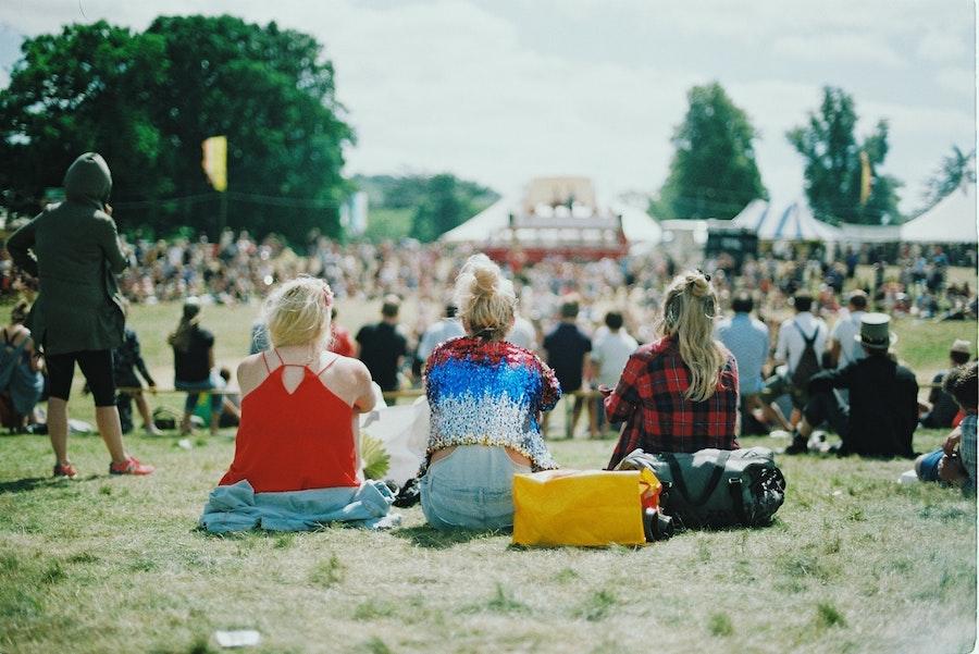 Er du klar til årets festivaler?