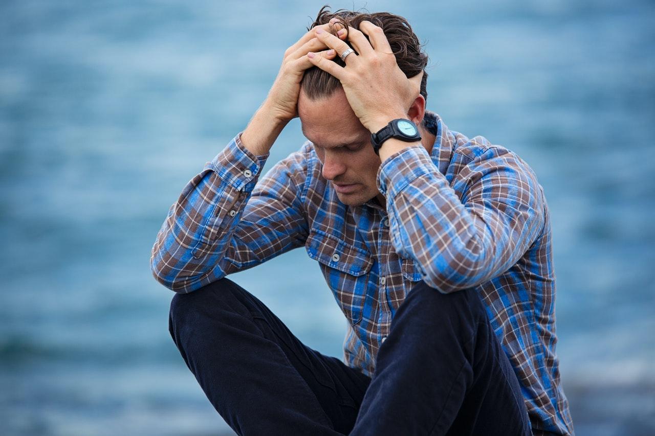 depression psykolog