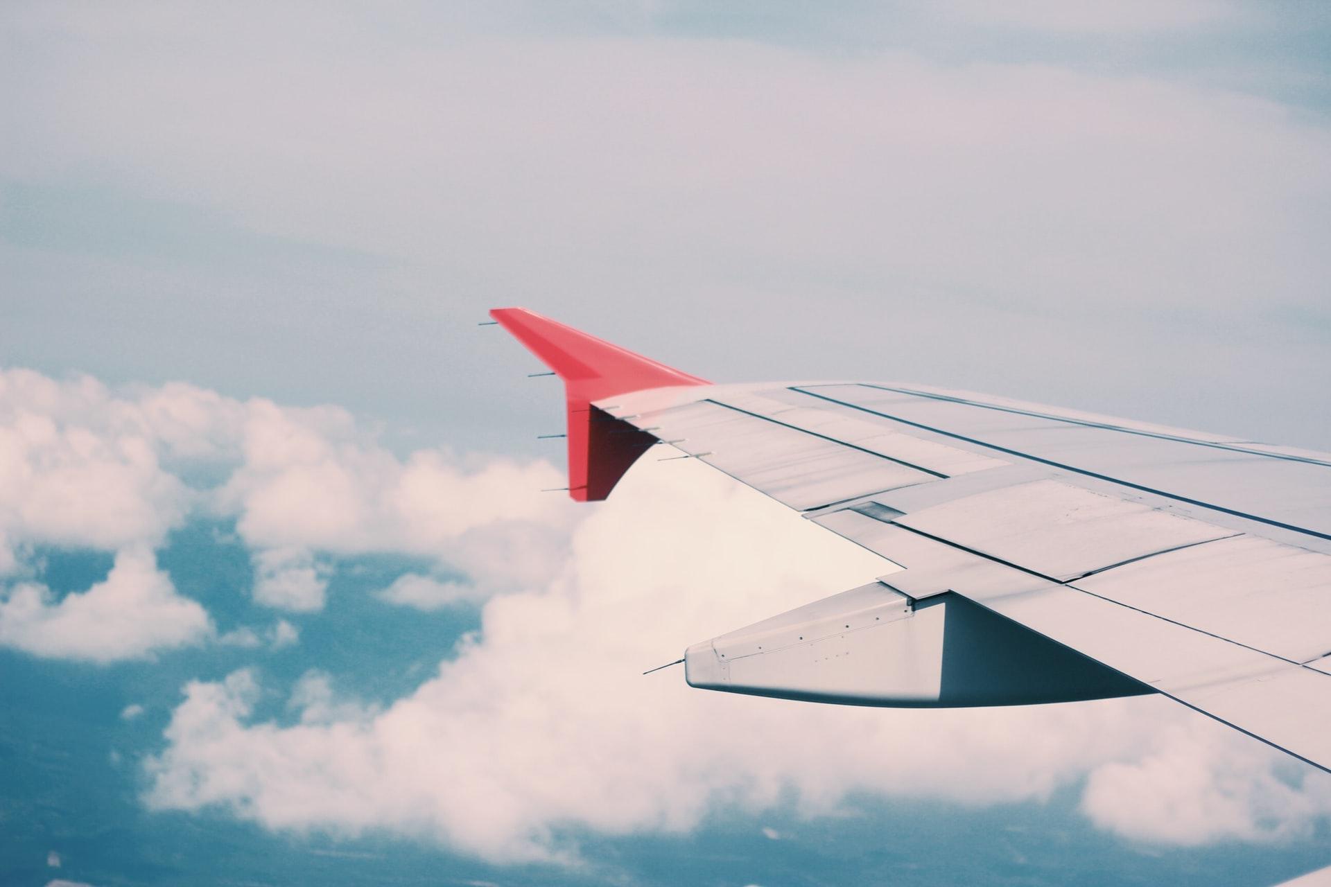 flytning til udlandet